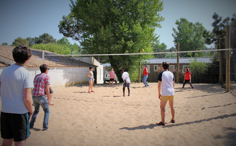 Equipement sport - Beach volley